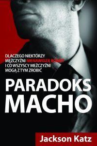 Paradoks Macho, Jackson Katz